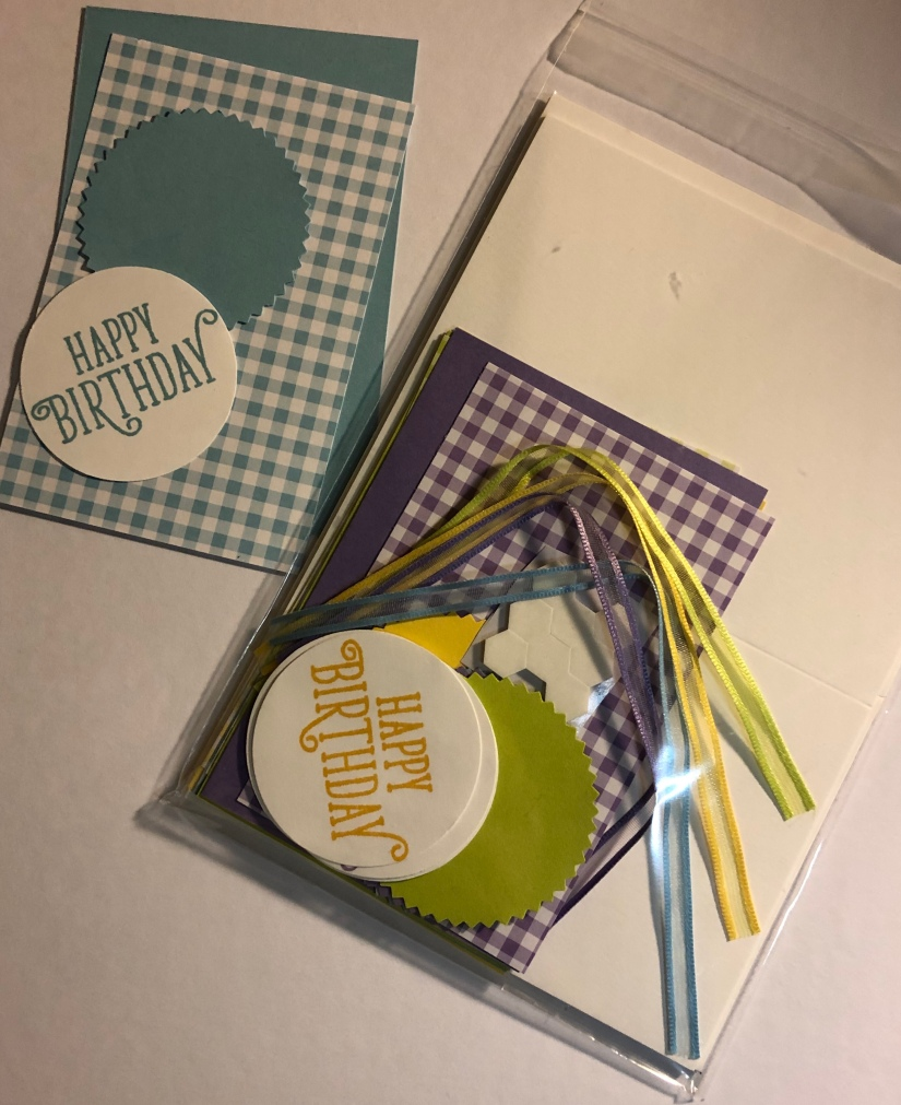 Today I Have Created A Card Making Kit For Beginners If Youre Not Sure Crafting Is You But Fancy Having Go Then Why Purchase This Lovely